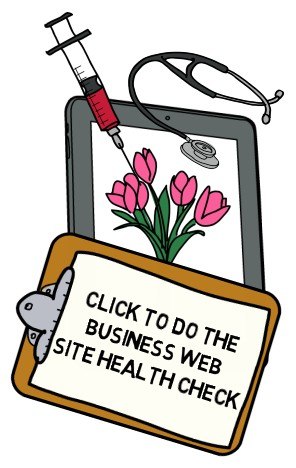 Business Web Site Health Check