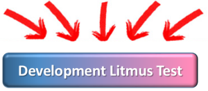 Development Litmus Test